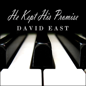 He Kept His Promise CD Cover