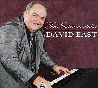 David East - The Instrumentalist